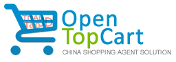 OpenTopCart